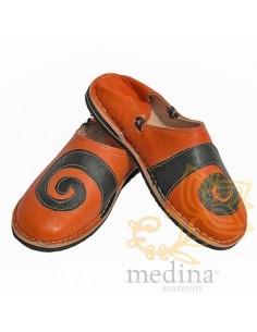 Babouche berbere design...