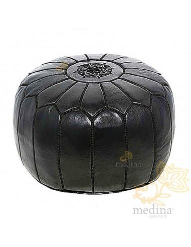 4238-Pouf-design-cuir-marocain-Noir-pouf-en-cuir-veritable-fait-main.jpg