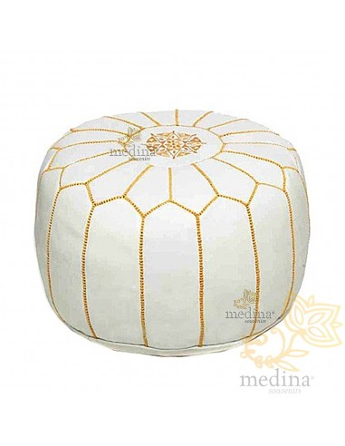4263-Pouf-design-cuir-marocain-Blanc-et-Or-pouf-en-cuir-veritable-fait-main.jpg