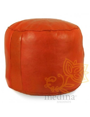 817-Pouf-rond-rosace-Orange.jpg