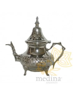 Théière marocaine Fessia