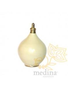 Pied de lampe design en...