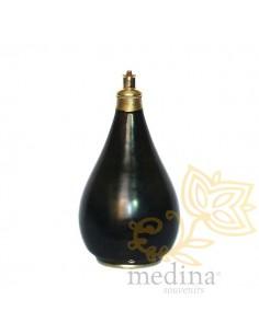Pied de lampe traditionnel...