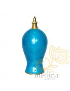 Pied de lampe Marrakech...