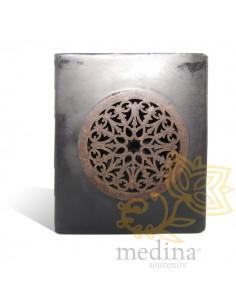 Photophore cube motif...